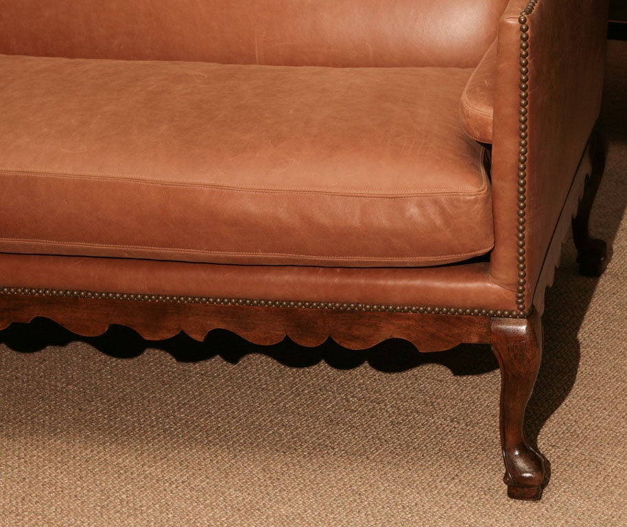 Modern French Country Sofa at 1stdibs - photo#49