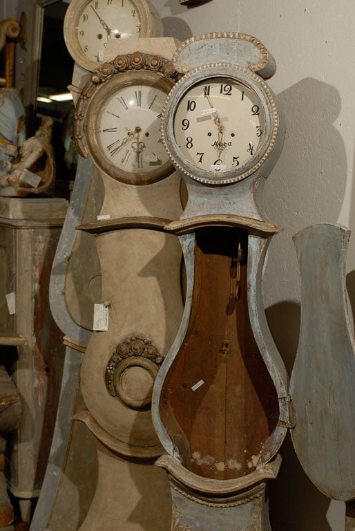 Swedish Mora Clock 4