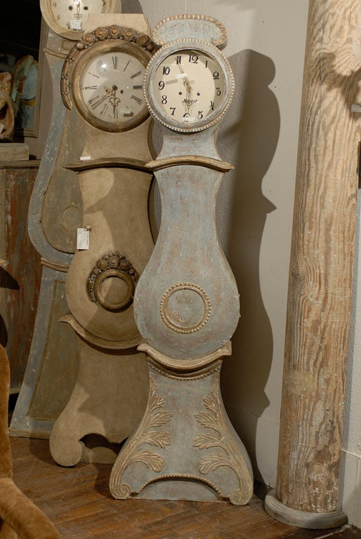 Swedish Mora Clock 6