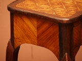 Fine Early 19th Century Marquetry Table image 6