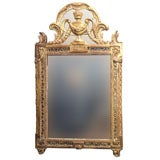 Period Louis XVI Mirror