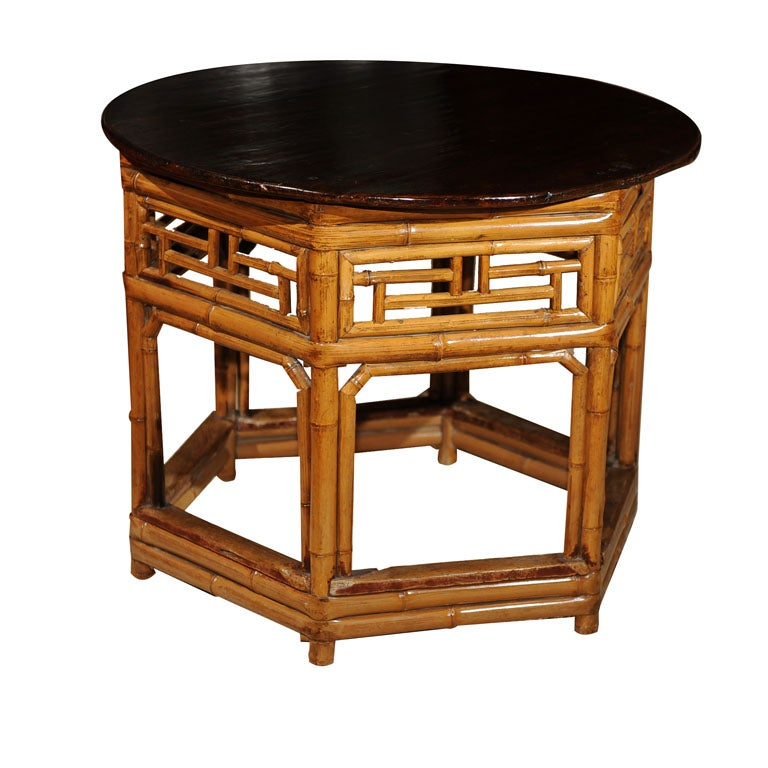 Bamboo Coffee Table Round: X.jpg