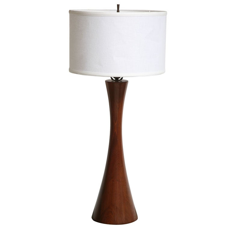 Philip Powell Table Lamp