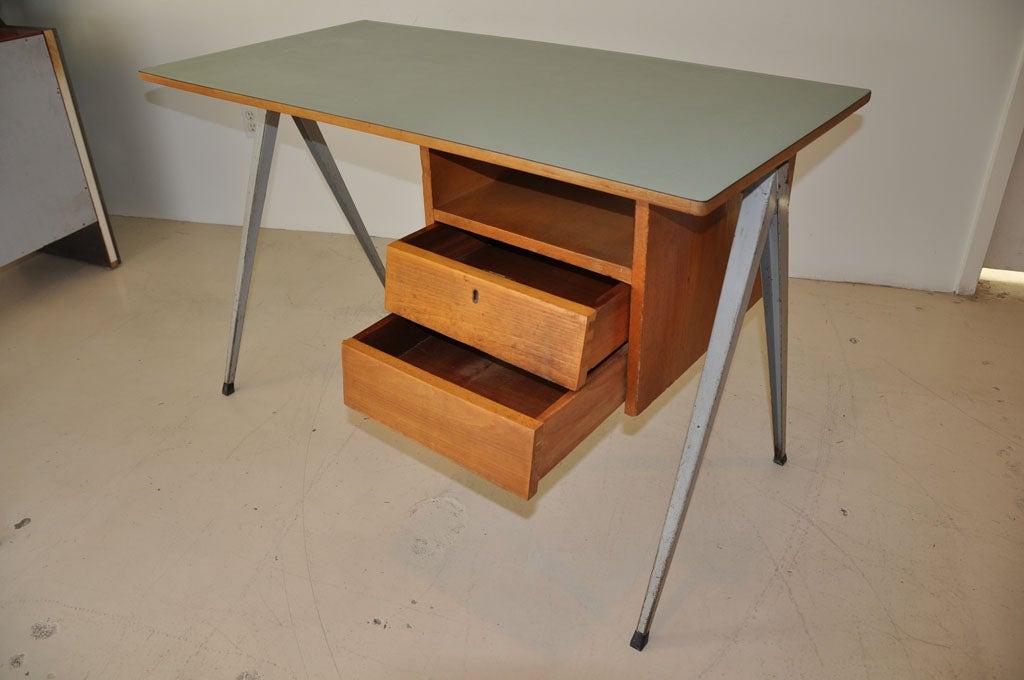 Dutch Desk 6