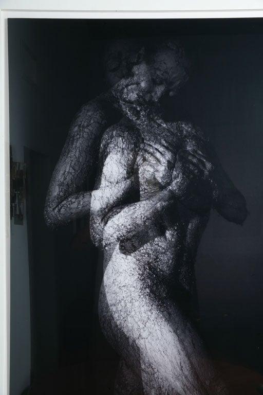 American Renato Freitas, Body and Soul Series, Photograph For Sale