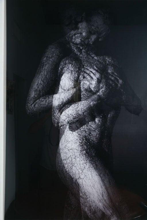 Renato Freitas, Body and Soul Series, Photograph In Excellent Condition For Sale In Miami, FL
