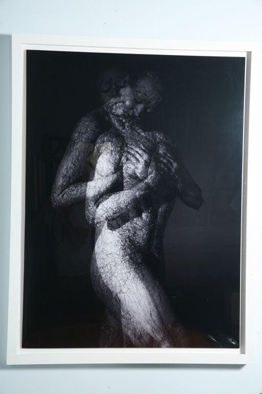 Contemporary Renato Freitas, Body and Soul Series, Photograph For Sale
