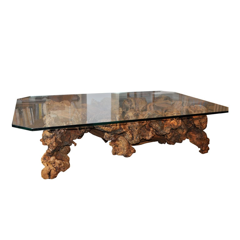 Driftwood Coffee Tables