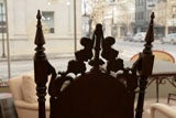 Gothic Revival Tall Chairs image 5