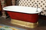 Cast Iron Bath Tub image 2