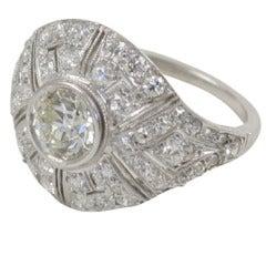 1920'S  ring