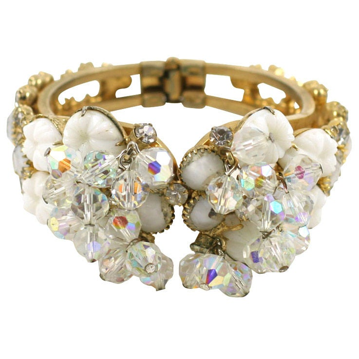 Juliana Fruit Salad Cuff