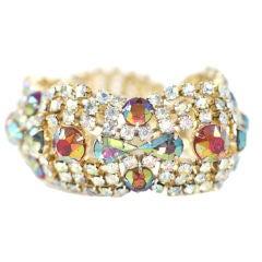 Stunning Rhinestone Bracelet