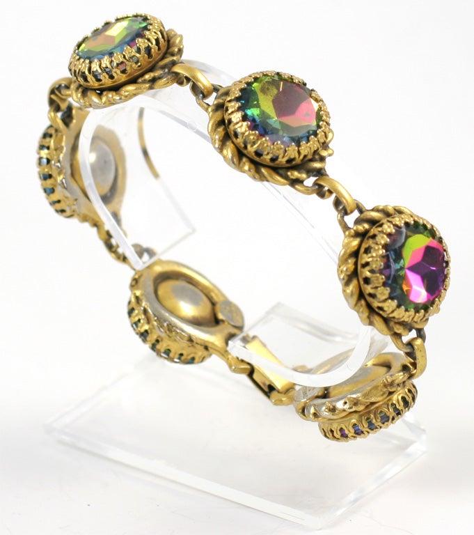 Women's Schiaparelli Bracelet For Sale