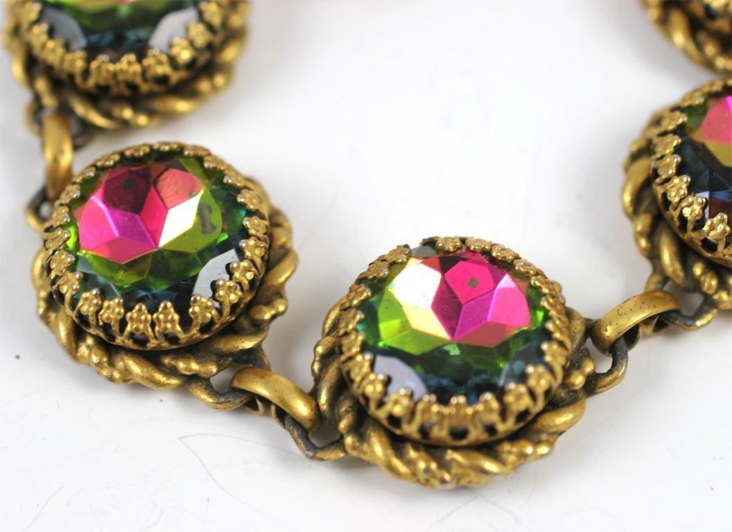 Schiaparelli Bracelet For Sale 1