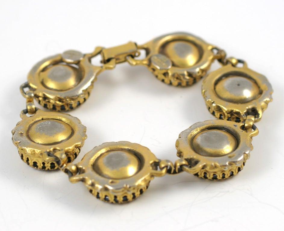 Schiaparelli Bracelet For Sale 4