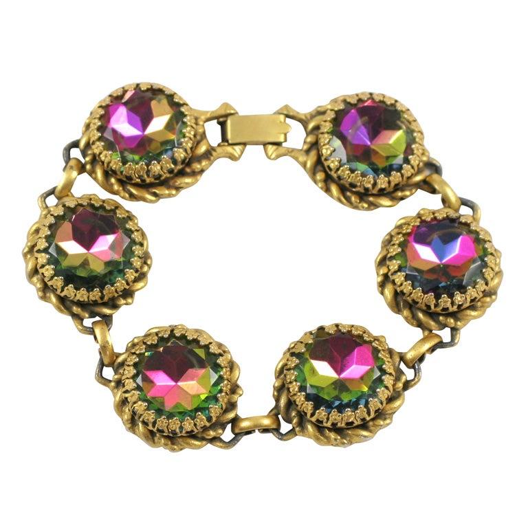 Schiaparelli Bracelet For Sale