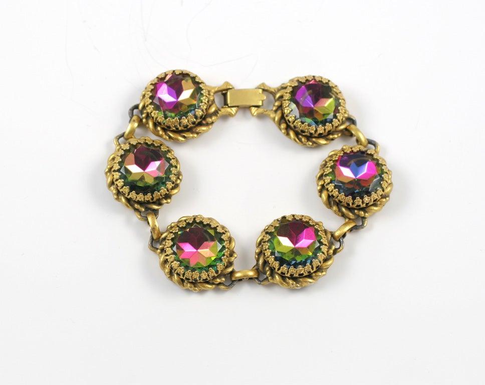 Schiaparelli Bracelet For Sale 6