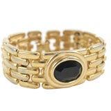 "Givenchy ""Gold"" Linked Bracelet"
