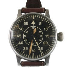 A.Lange & Sohne Military Watch Ref. FI 23883