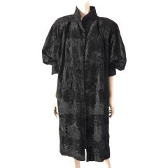 Maximilian Broad Tail Coat