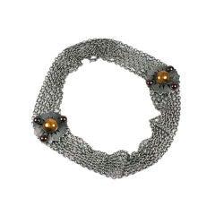 Yves Saint Laurent Haute Couture Belt