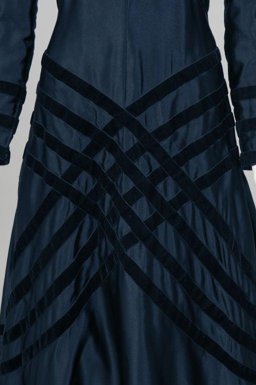 Chanel Haute Couture Evening Dress 3