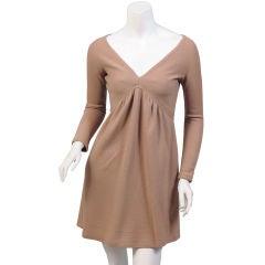 Rudi Gernreich Mini Dress