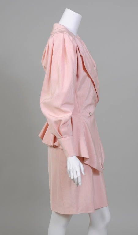 Emanuel Ungaro Haute Couture Suit 3