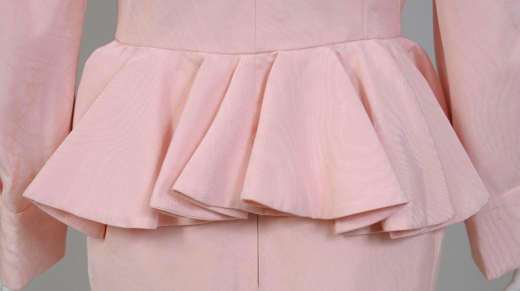 Emanuel Ungaro Haute Couture Suit 5
