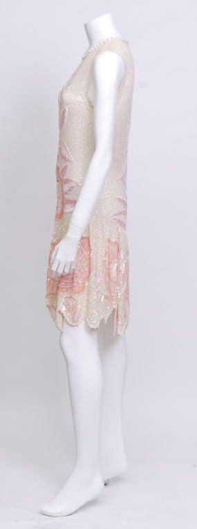 Zandra Rhodes Flapper Dress 3