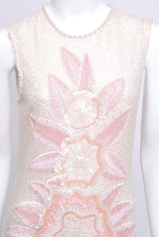 Zandra Rhodes Flapper Dress 4