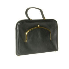 Bonnie Cashin Briefcase Bag