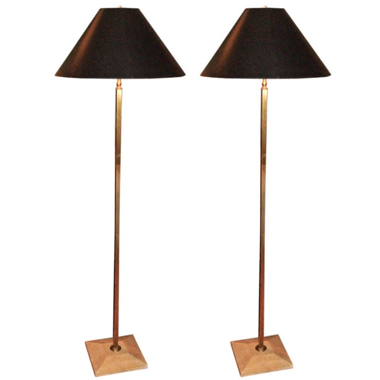 this mid century standing lamps is no longer available. Black Bedroom Furniture Sets. Home Design Ideas