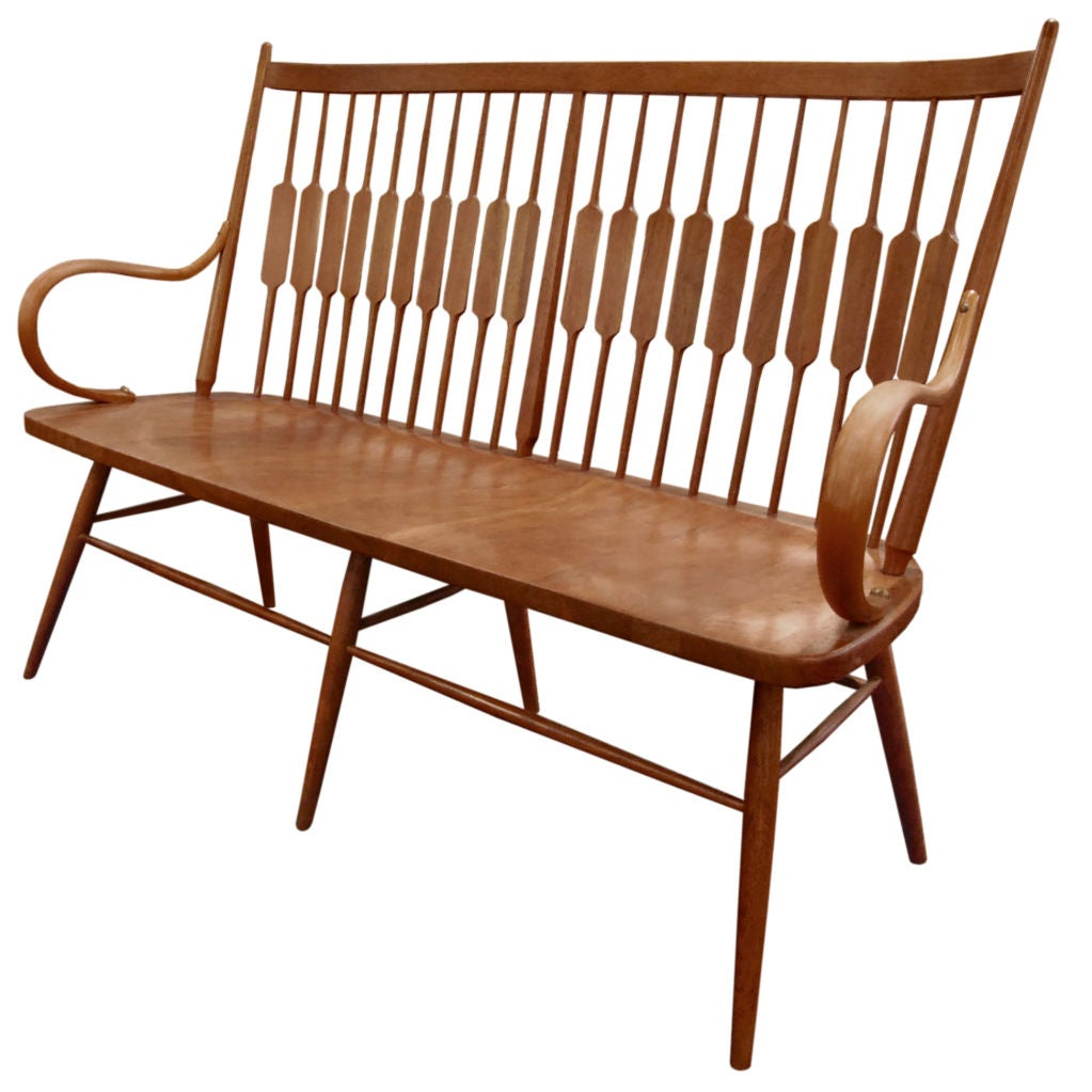 Shaker Style Bench 28 Images Plans And Patterns For