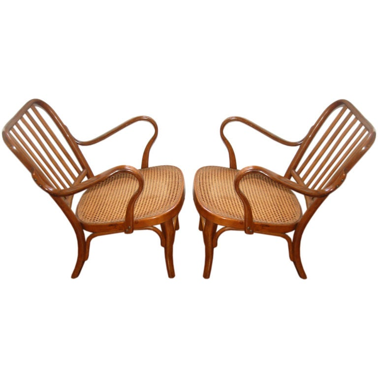 Josef Frank Cafe Chairs For Sale At 1stdibs
