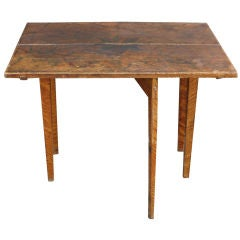 Swedish Painted Table