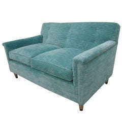 William Pahlmann Settee