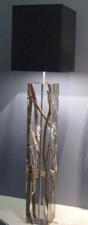 Acrylic Floor Lamps The Best Choice For Floor Lamp Shades