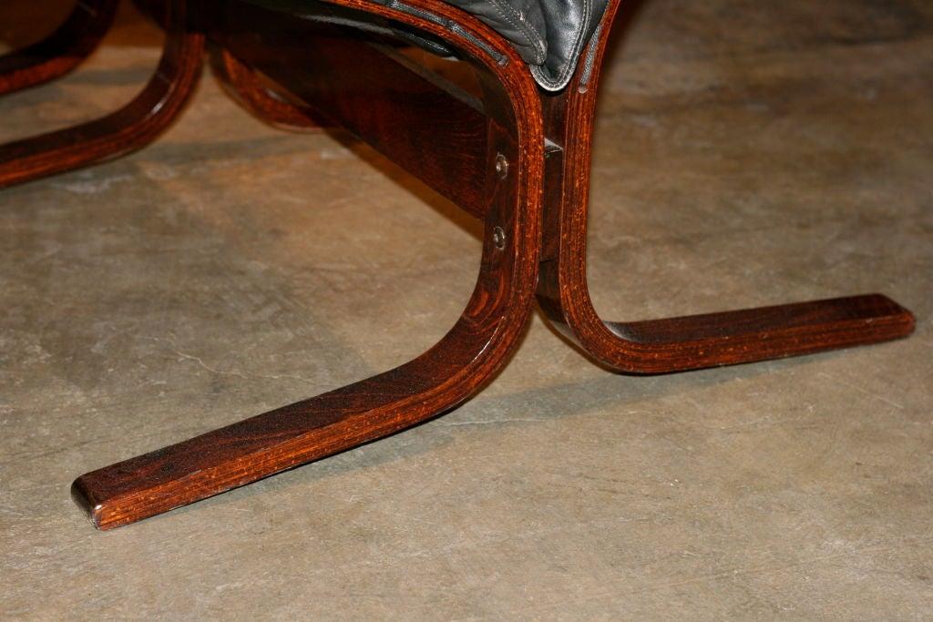 Scandinavian Easy Chairs By: Ingmar Relling 2