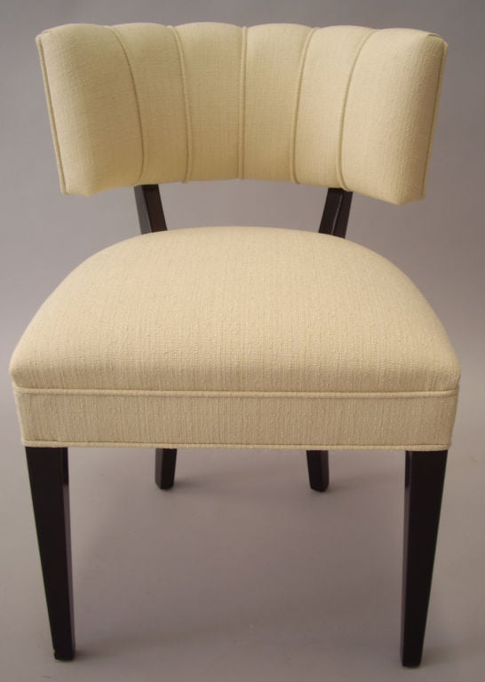 1940s Four Upholstered Dining Chairs at 1stdibs : 795312706124253 from www.1stdibs.com size 546 x 768 jpeg 33kB