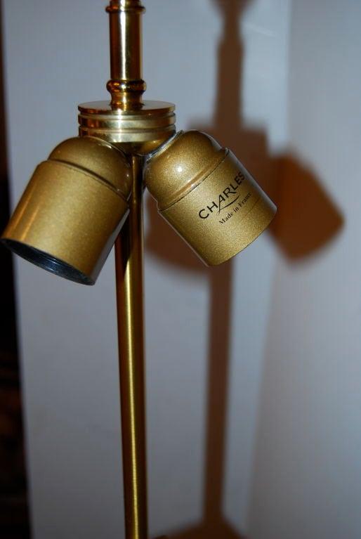 Charles et fils urn table lamp for sale at 1stdibs for Table franco et fils