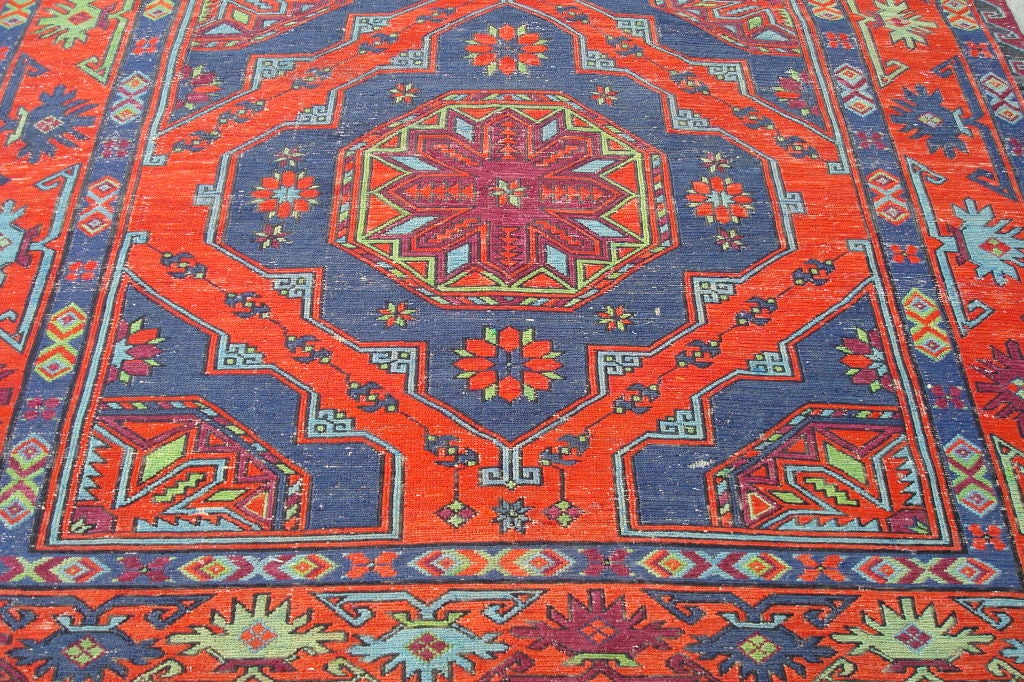 new england rug society