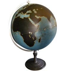 Military Teaching Globe