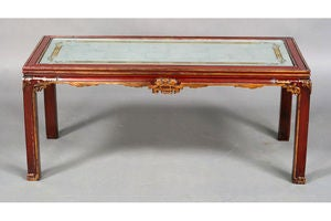 Jansen Chinese Coffee table image 5