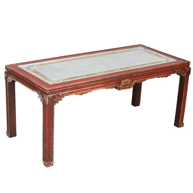 Jansen Chinese Coffee table