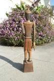Antique Thai Whirligig image 5