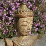 Antique Thai Whirligig image 8