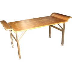 Campo Graffi Small Coffee Table