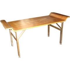 Campo Graffi Small Coffee Table